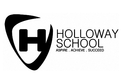 Holloway School logo