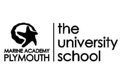 Marine Academy Plymouth logo