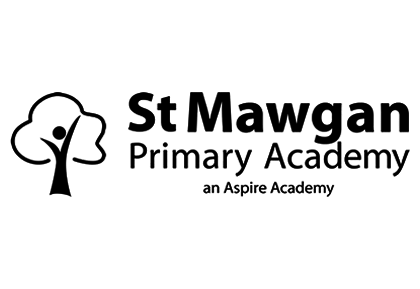 St Mawgan Primary Academy logo